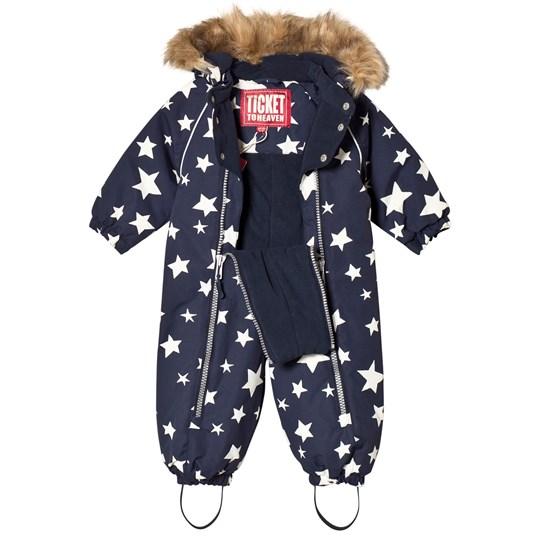 зимняя одежда для детей Тикет ту хэвен