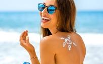 Защитный крем от солнца