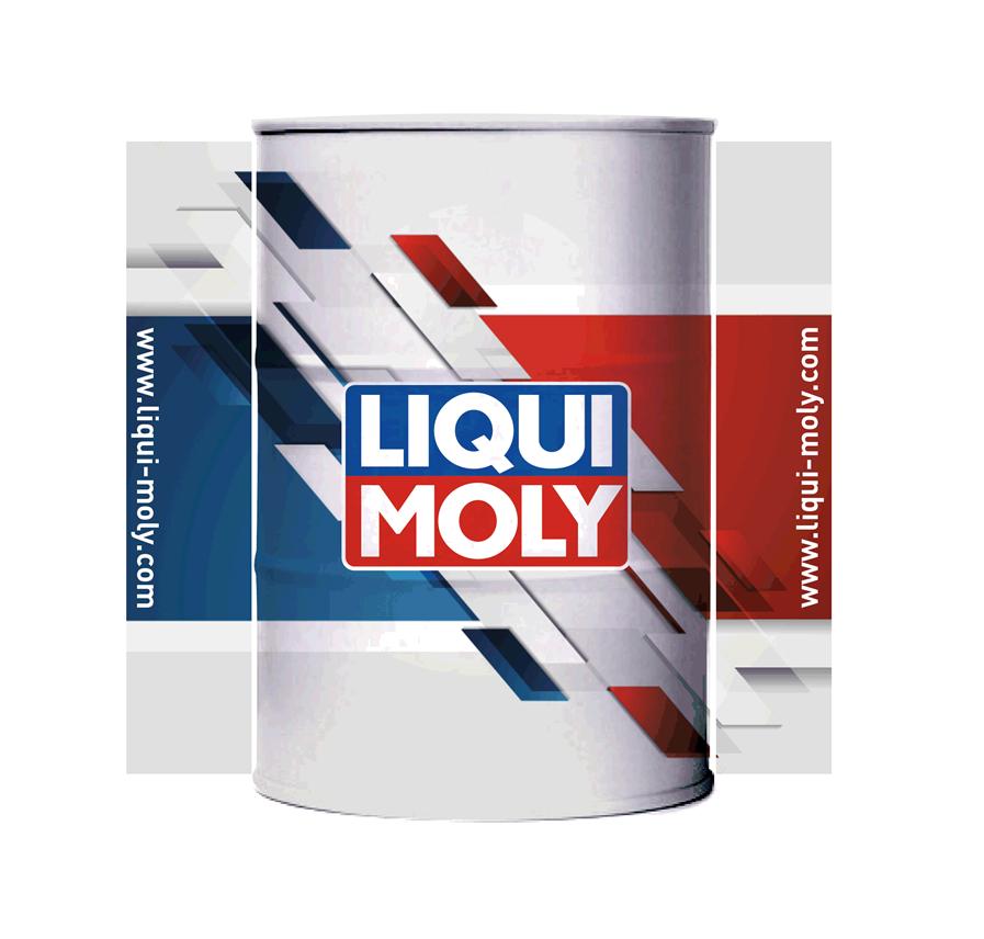 Акция на бочку liqui moly