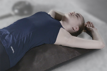 Что делать, если болит спина после тренировки?