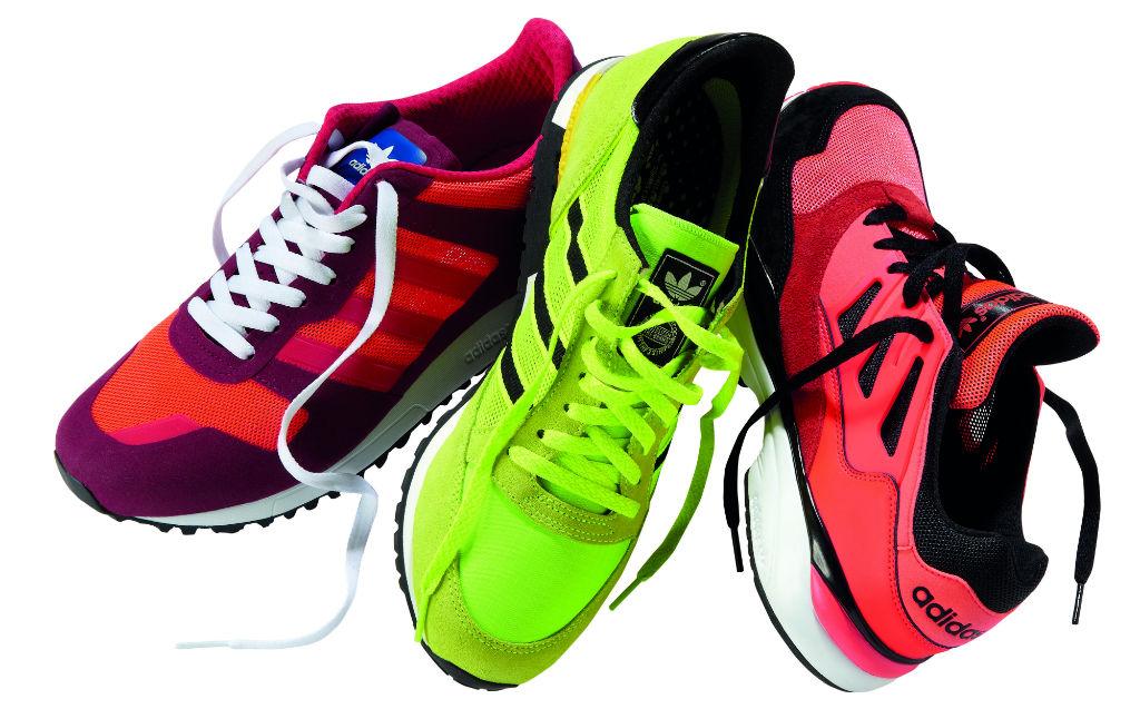 заказать и купить кроссовки в Москве