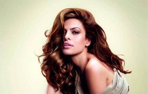 Правила по улучшению внешнего вида волос