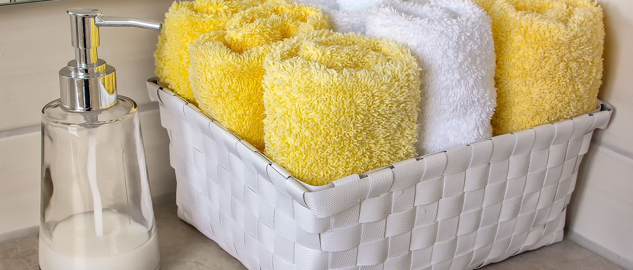 Аксессуары полотенце дозатор