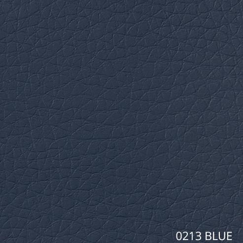 Цвет экокожи - синий