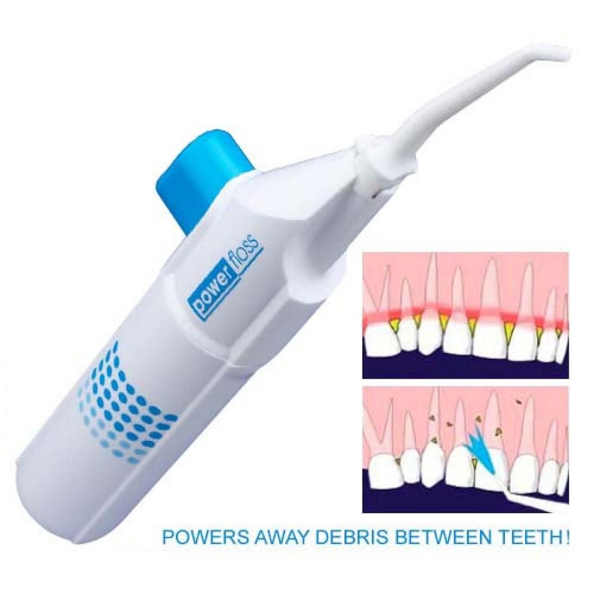 Водный ополаскиватель для зубов Power Floss оптом