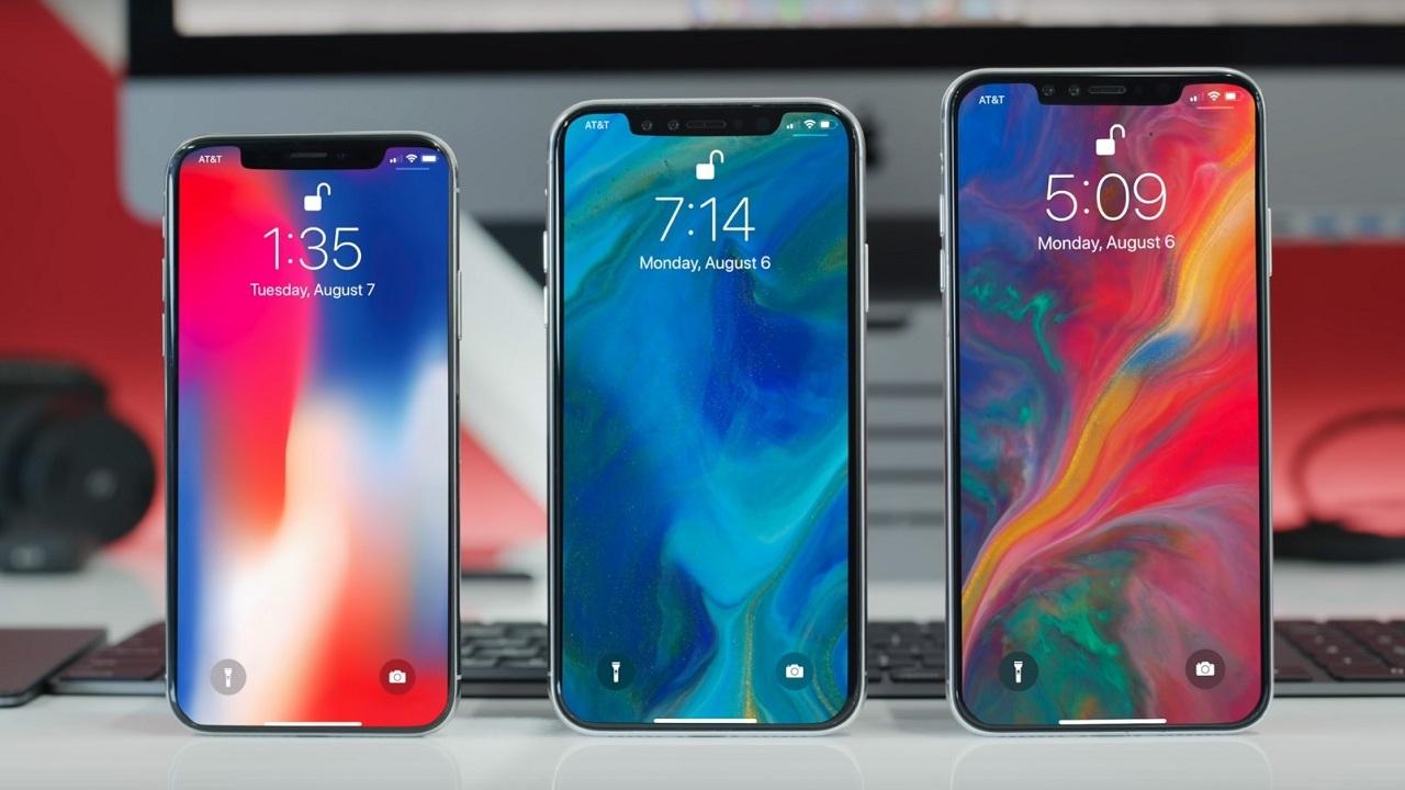 Лидеры продаж iPhone 2018 Dual Sim - айфон с 2-мя симкартами