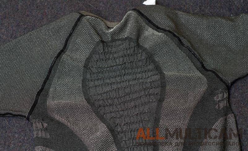 Термобельё (футболка) Fennec X-Bionic
