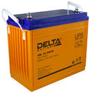 Необслуживаемый свинцово-кислотный аккумулятор Delta HRL-W на 134 Ah