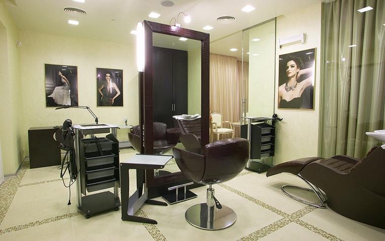 Помещение под парикмахерский кабинет: требования и условия