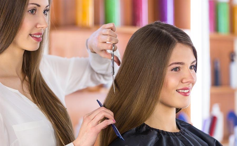 Привлечение клиентов в салон красоты в Интернете