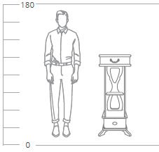 подставка ника мебель импекс висан размеры