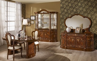 РОЗА Мебель для гостиной