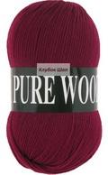 Пряжа Pure Wool- купить недорого в интернет-магазине klubokshop.ru