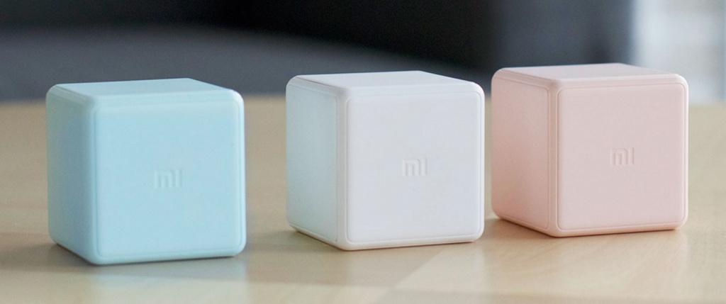 маленький Magic Cube - большие возможности
