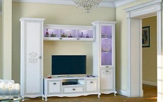 ВИНТАЖ Мебель для гостиной