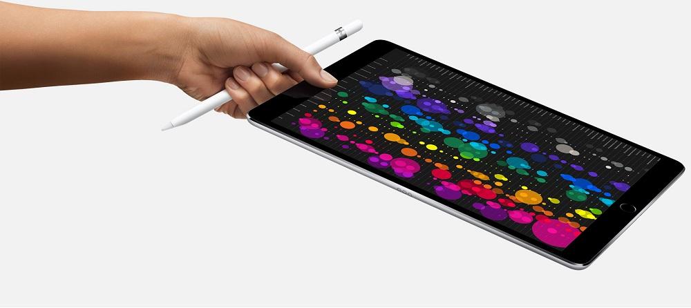 КупитьApple iPad Pro 2017 10,5-inch