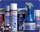 Автокосметика: шампуни спреи воскм полироли для автомобиля