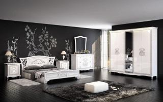 ВИНТАЖ Мебель для спальни