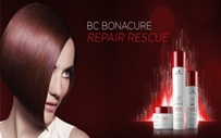 Восстановление волос Bonacure Repair Sealed Ends