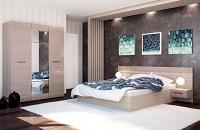 НЕНСИ Мебель для спальни
