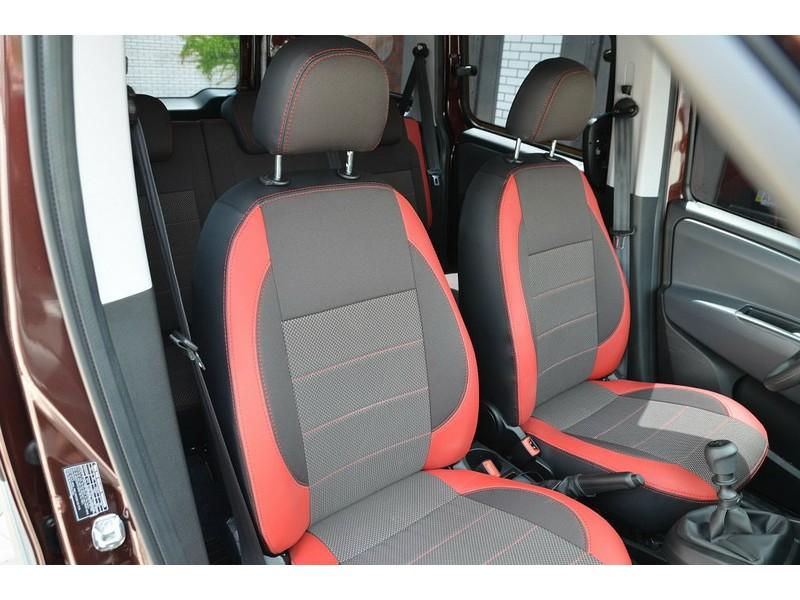 Авточехлы для сидений FIAT