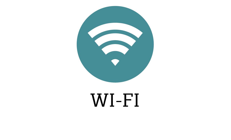 Wi-Fi (для точного позиционирования в помещении)