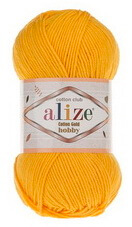 Cotton Gold Hobby (Alize) - фото