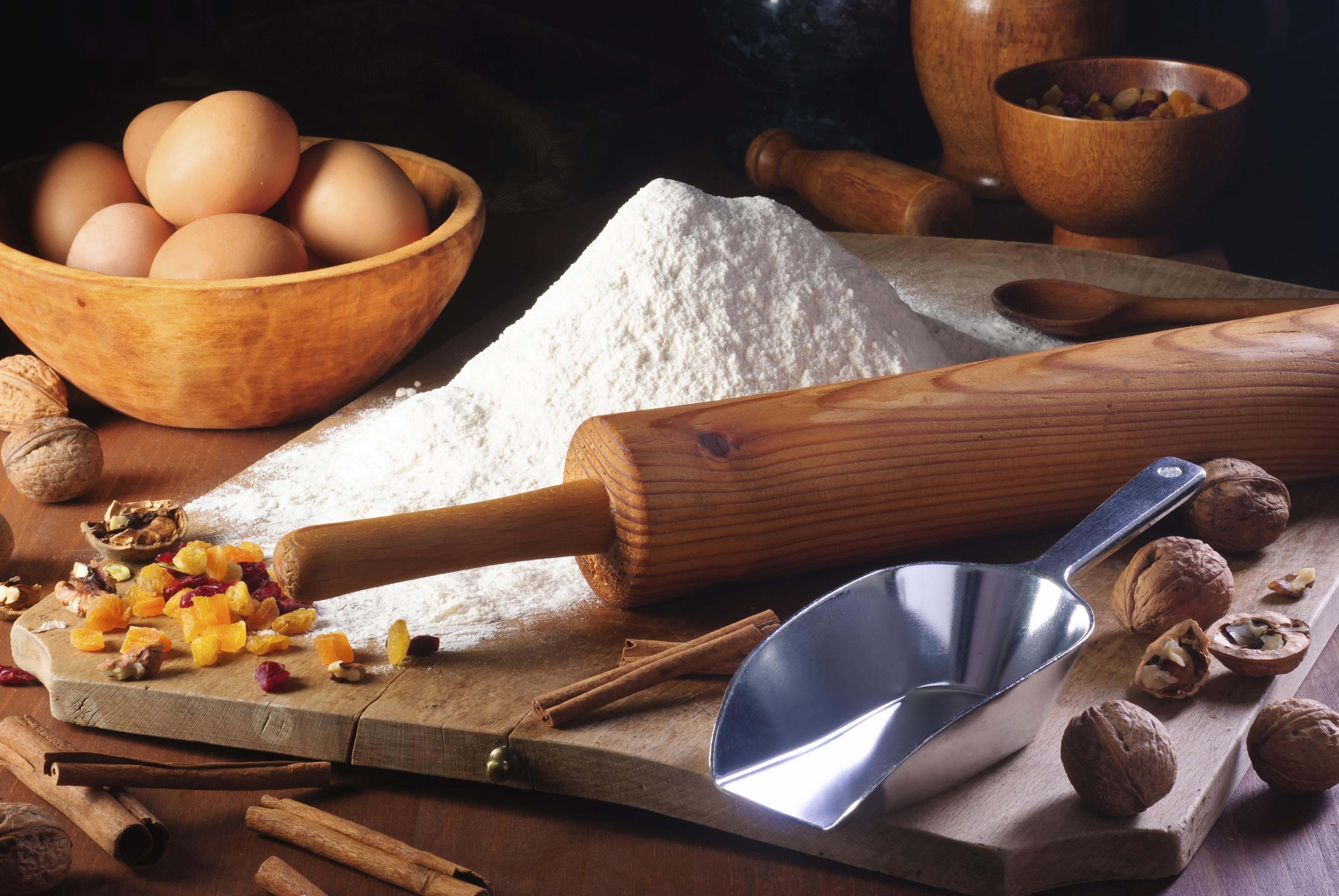 кондитерские ингредиенты для выпечки