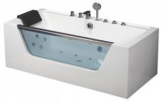 Гидромассажная ванна Frank F102