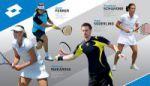 Теннисная экипировка