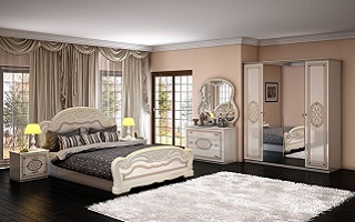 ЛАРА Мебель для спальни