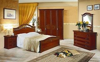 ПАЛЕРМО Мебель для спальни