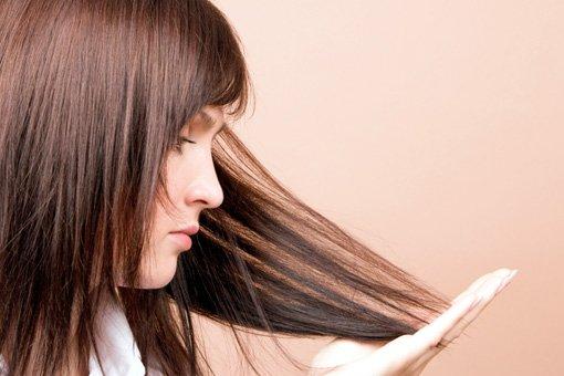 Витамины для правильного ухода за волосами