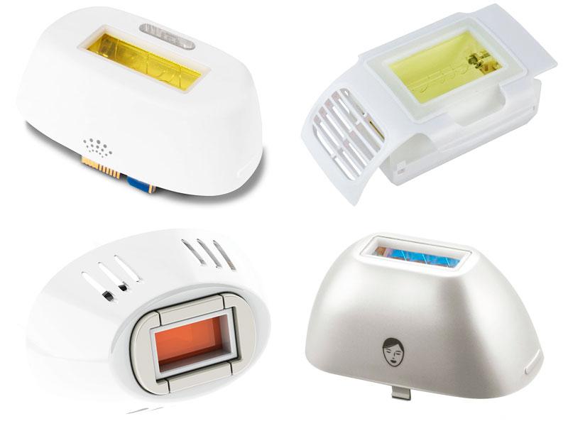 Сменные лампы для фотоэпиляторов