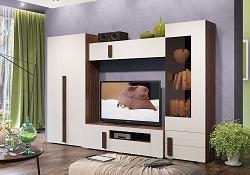 МИЛАНА Мебель для гостиной