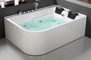 Гидромассажная ванна Frank F152-R
