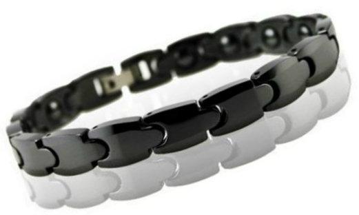 Магнитные браслеты для мужчин