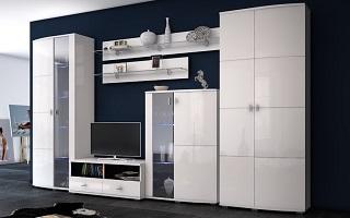 МОНАКО-мини Мебель для гостиной