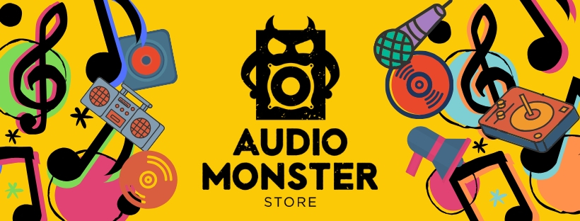 Audiomonster Store