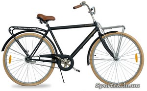 Городской велосипед Dorozhnik Comfort Male 2016.jpg