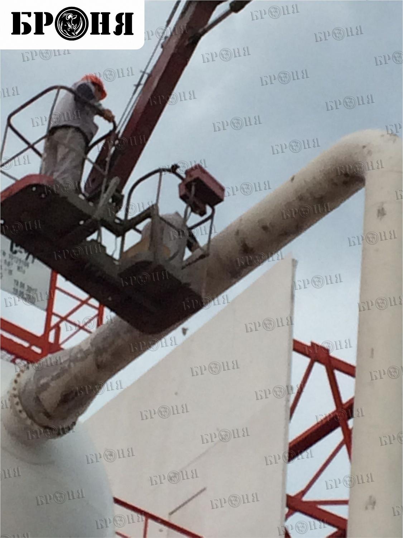 Тюменская область. Теплоизоляция резервуаров и трубопроводов на Варьеганском нефтегазовом месторождении компании Лукойл