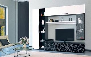 ЛЕГЕНДА Мебель для гостиной