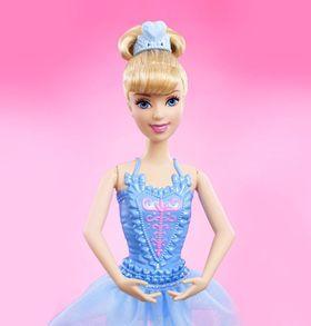 кукла Золушка - балерина, Принцесса Дисней