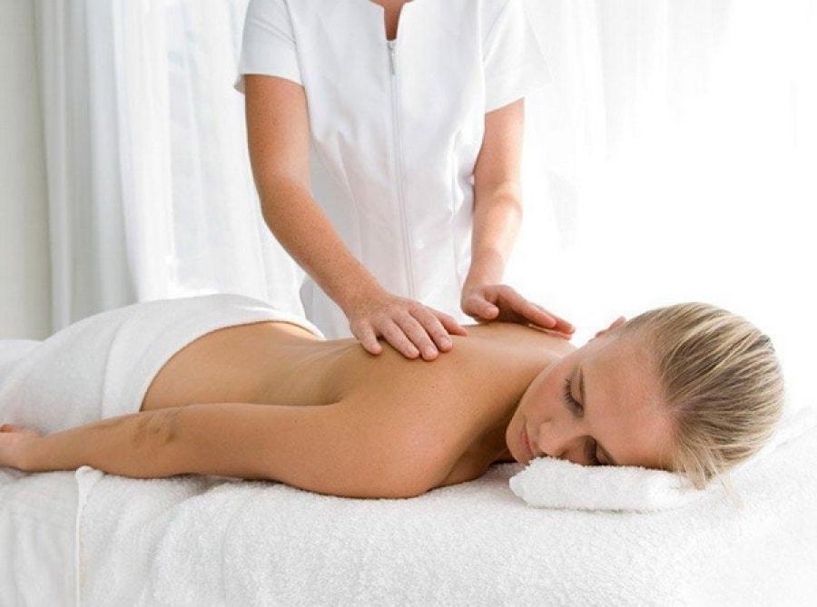 Как массаж влияет на лимфообращение