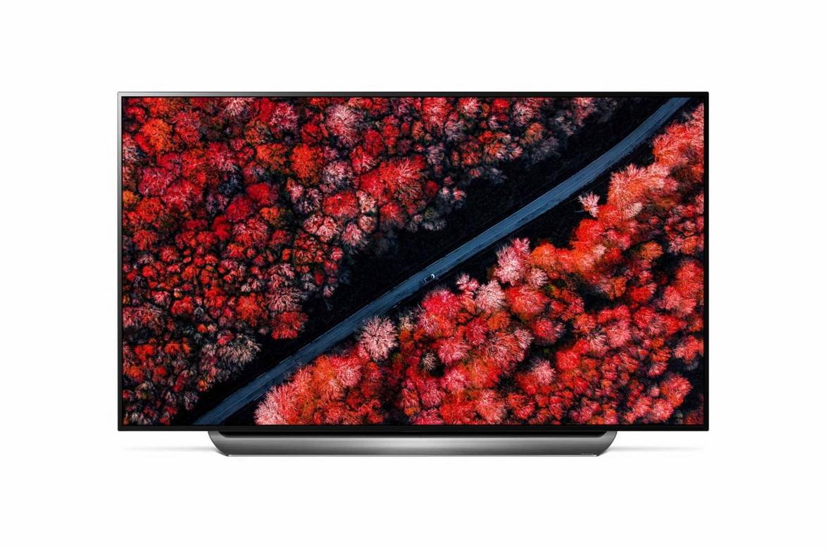 Фото телевизора OLED65C9PLA