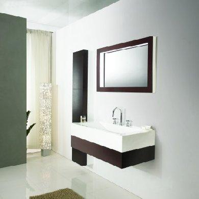 Мебель для ванной наутико
