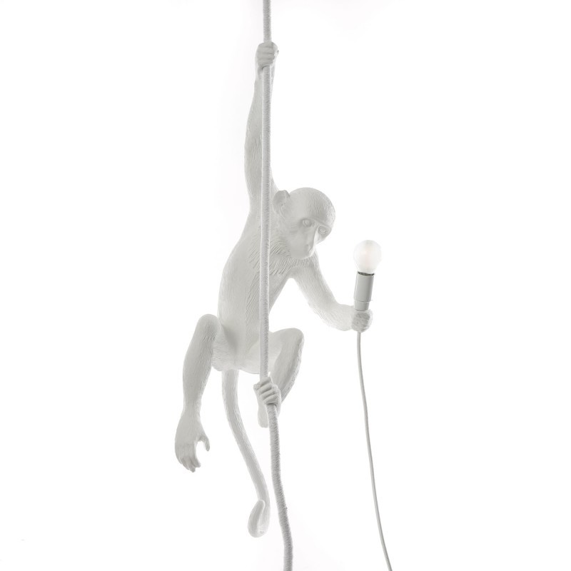 Seletti MONKEY LAMP