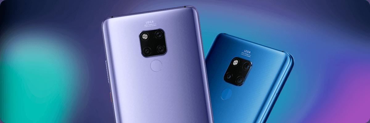 Huawei Mate 20 X купить в Москве