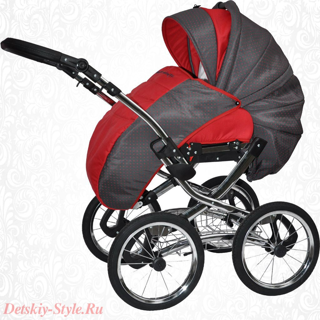 Прогулочная коляска Stroller Maxima Magic 2в1, купить, отзывы