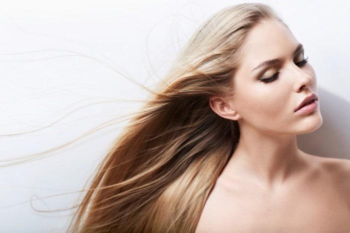 Правила ухода за волосами смешанного типа